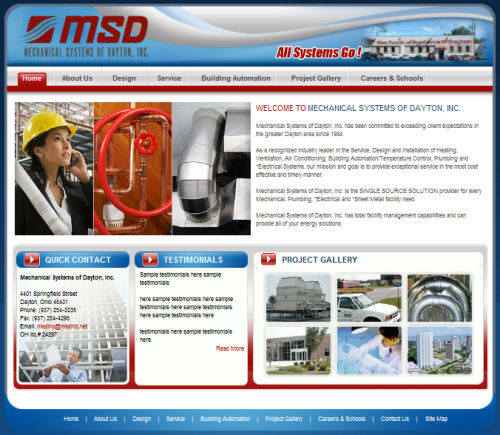 www.MSDINC.net