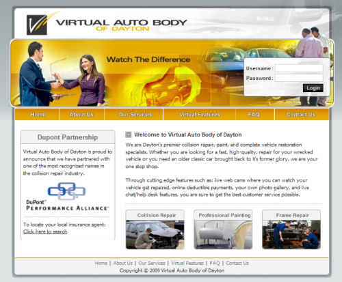 www.VirtualAutoBody.com