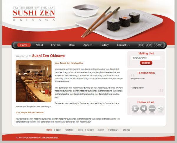 www.SushiZenOkinawa.com