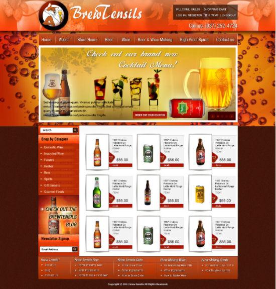 www.BrewTensils.com