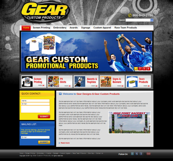 www.GearCustomProducts.com
