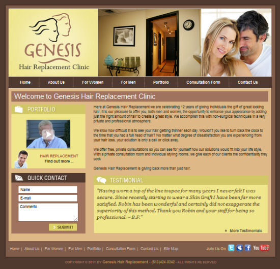 www.GenesisHairReplacement.com