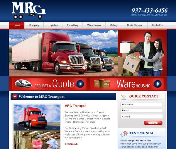 www.MRGTransport.com